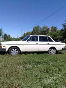 Рубцовск Volvo 1984
