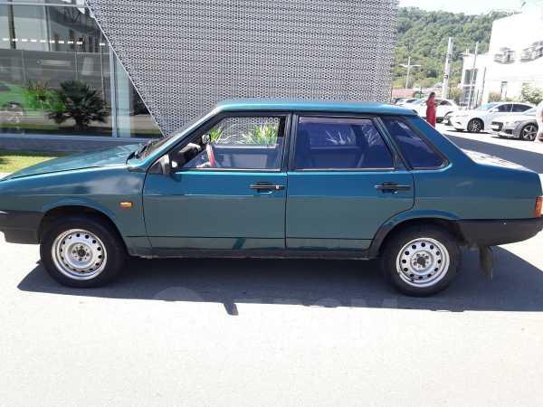 Лада 21099, 1997 год, 53 000 руб.