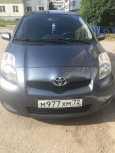 Toyota Yaris, 2009 год, 350 000 руб.