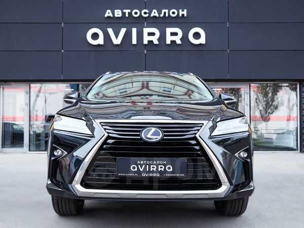 Lexus RX300, 2018 год, 3 035 000 руб.