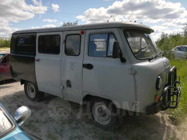 УАЗ Буханка, 2007 год, 70 000 руб.