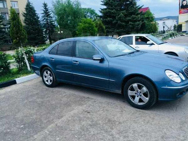 Mercedes-Benz E-Class, 2005 год, 425 000 руб.