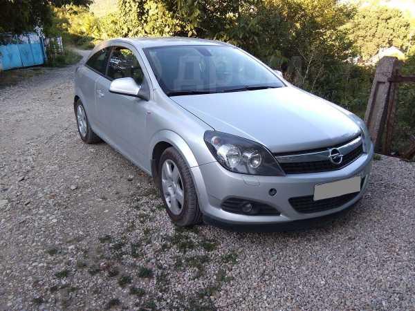 Opel Astra GTC, 2011 год, 395 000 руб.
