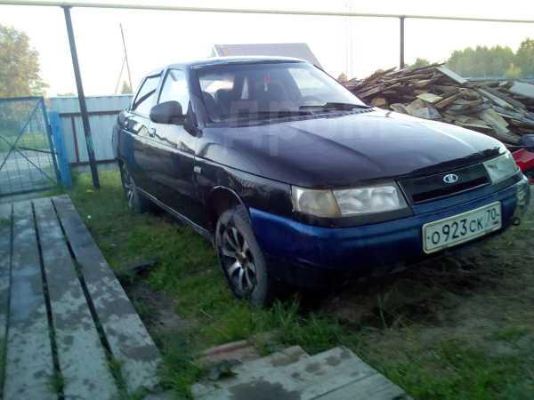 Лада 2110, 1998 год, 25 000 руб.