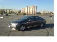 Toyota Camry, 2011 г., Екатеринбург
