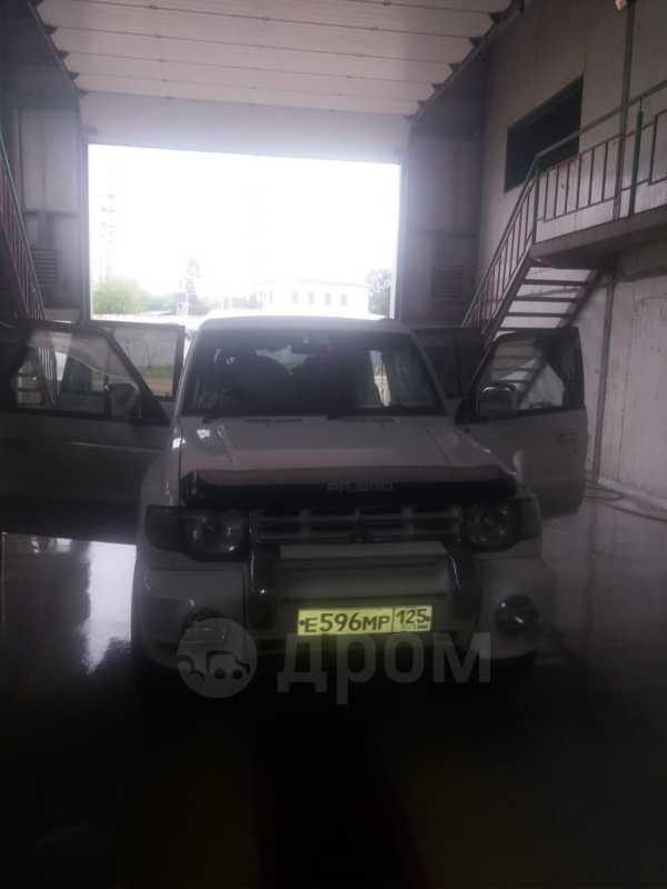 Mitsubishi Pajero, 1997 год, 530 000 руб.