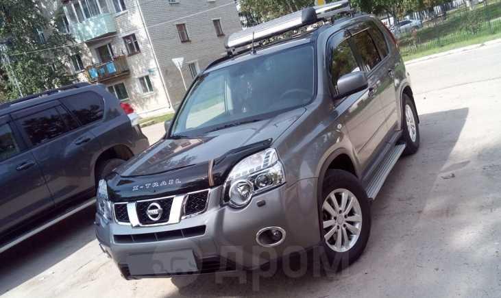 Nissan X-Trail, 2012 год, 1 150 000 руб.