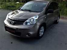 Тюмень Nissan Note 2012