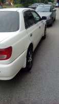 Toyota Carina, 2001 год, 200 000 руб.