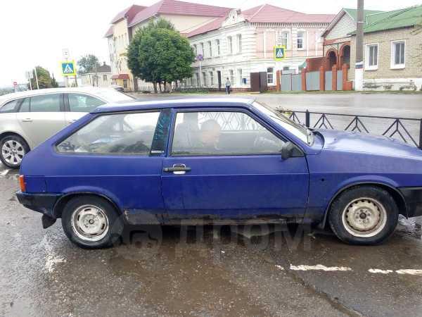 Лада 2108, 1992 год, 20 000 руб.