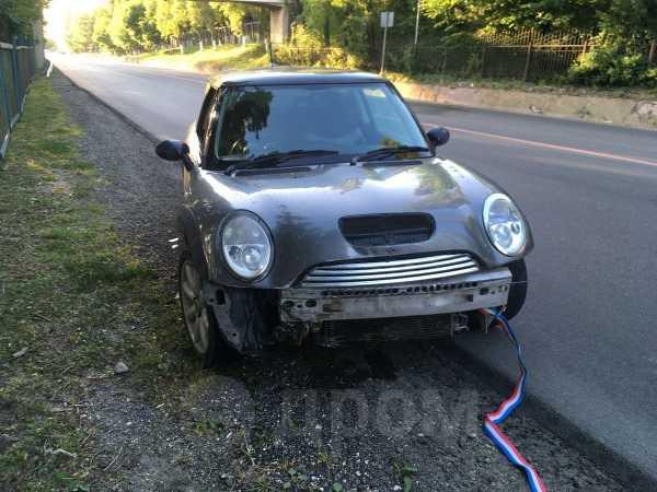 Mini Hatch, 2004 год, 150 000 руб.