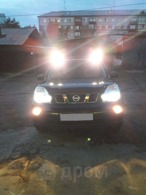 Nissan X-Trail, 2010 год, 920 000 руб.