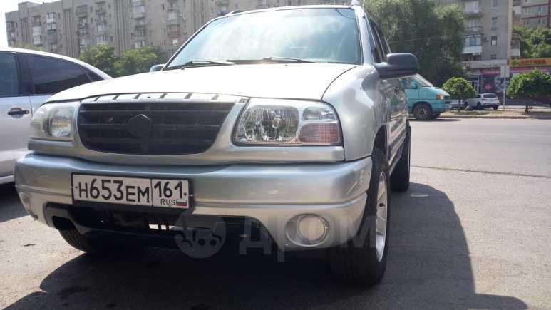 Suzuki Vitara, 2000 год, 335 000 руб.