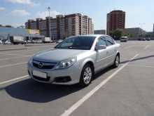 Opel Vectra, 2005 г., Омск