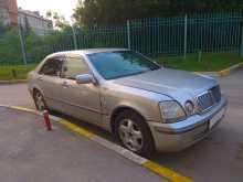 Toyota Progres, 1998 г., Новосибирск