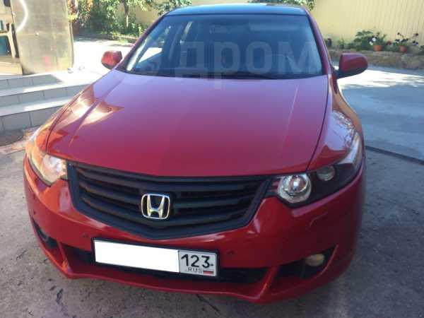 Honda Accord, 2008 год, 570 000 руб.