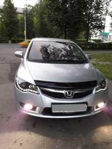 Томск Civic 2009