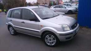 Тамбов Ford Fusion 2005