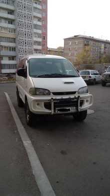 Улан-Удэ Delica 1996