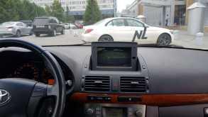Новосибирск Avensis 2008