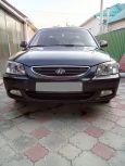 Hyundai Accent, 2009 год, 275 000 руб.
