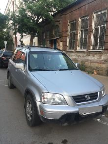 Ростов-на-Дону CR-V 2001