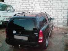 Москва Astra 1999