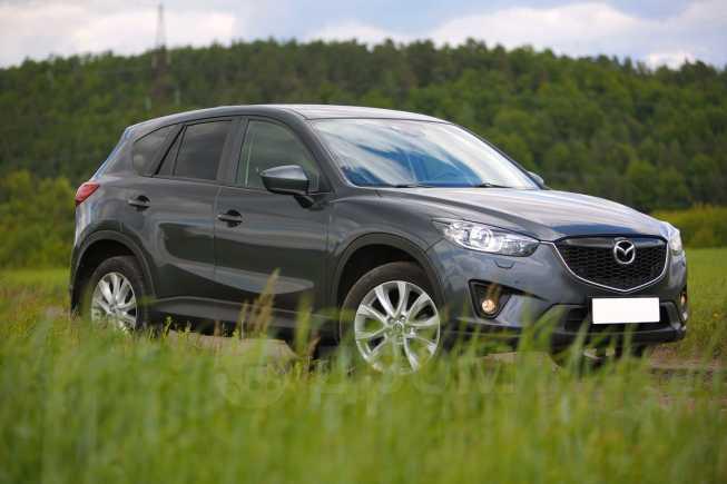 Mazda CX-5, 2013 год, 1 210 000 руб.