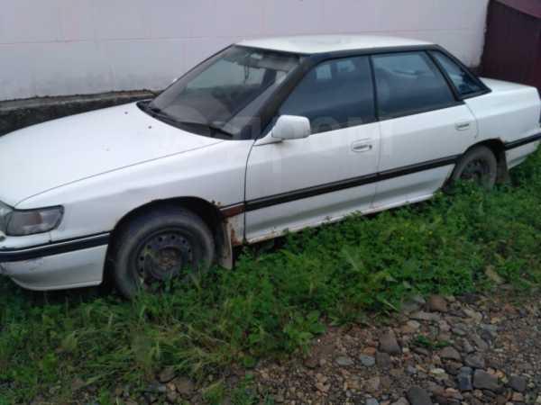 Subaru Legacy, 1992 год, 97 000 руб.