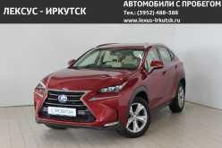 Иркутск NX300h 2015