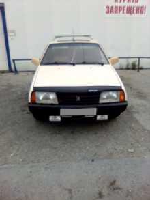 Тюмень 2109 1996