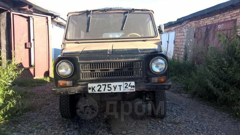 ЛуАЗ ЛуАЗ, 1990 год, 80 000 руб.