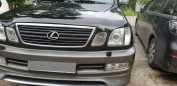 Lexus LX470, 1998 год, 1 000 000 руб.
