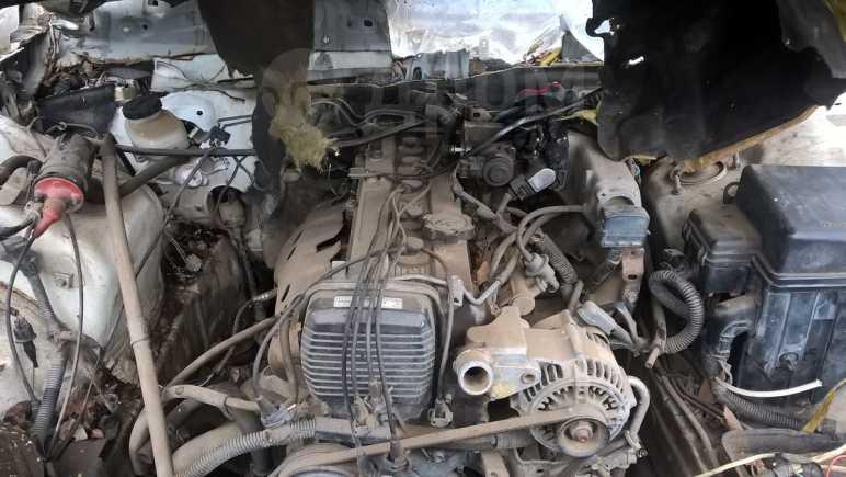 Toyota Mark II, 1997 год, 20 000 руб.
