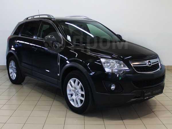 Opel Antara, 2012 год, 799 900 руб.