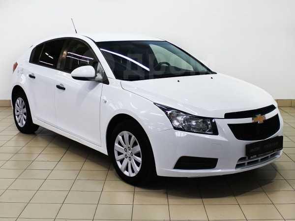 Chevrolet Cruze, 2012 год, 489 900 руб.