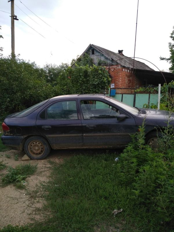 Ford Mondeo, 1996 год, 35 000 руб.