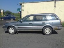Краснозёрское Corolla 1988