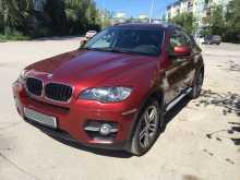 Якутск BMW X6 2011