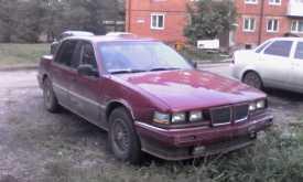 Белово Grand Am 1989