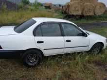 Промышленная Corolla 1994