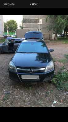 Opel Astra, 2005 г., Уфа