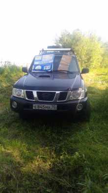 Томск Patrol 2006