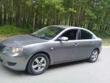 Mazda Axela, 2005 г., Тюмень