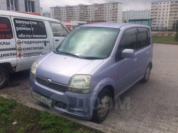 Daihatsu Move, 2003 год, 140 000 руб.