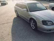Subaru Legacy, 1998 г., Томск