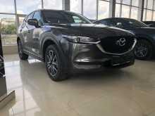 Симферополь CX-5 2018