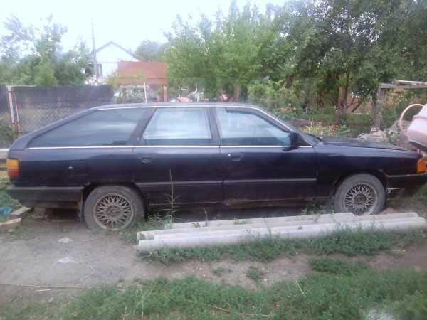 Audi 100, 1989 год, 25 000 руб.
