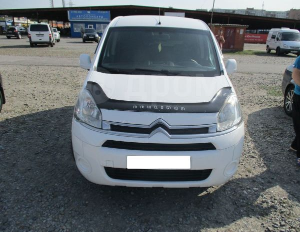 Citroen Berlingo, 2012 год, 500 000 руб.