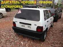 Красноярск Uno 1991